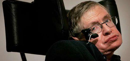 Stephen Hawking advierte que hay que abandonar la tierra |Foto: Wordpress