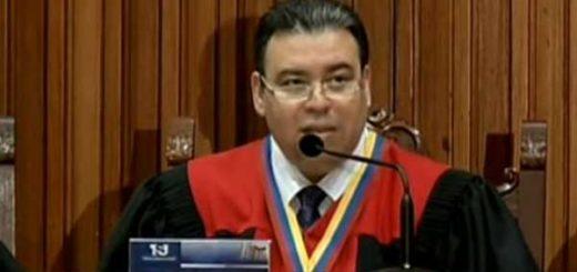 TSJ ordena a cinco alcaldes de Miranda y tres de Mérida mantener municipios libres de barricadas | Captura de video