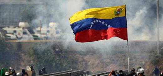 Protestas continúan en Venezuela | Foto: Referencial