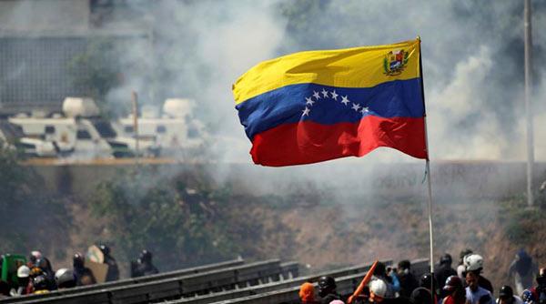 Asciende la cifra de fallecidos en 46 días de protestas contra Maduro | Foto: Referencial