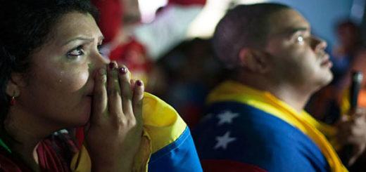 Venezolanos consideran el 2017 como el peor año de sus vidas |Foto referencial