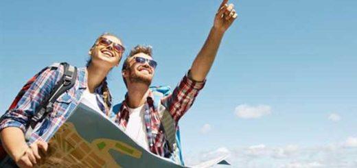 2.500 euros al mes por viajar por todo el mundo durante un año | Foto: Shutterstock