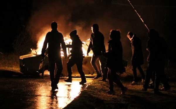 Venezuela dirá presente en el Festival de Cannes con una película de zombies | Foto referencial