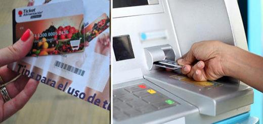 tarjeta de alimentación será adecuada para utilizarse en cajeros