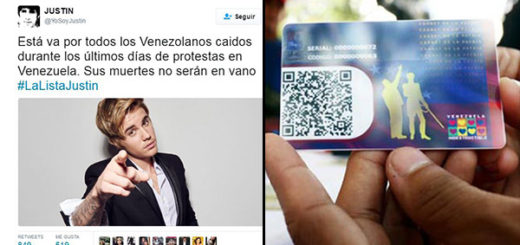 Grupo hackea data del carnet de la Patria | Notitotal