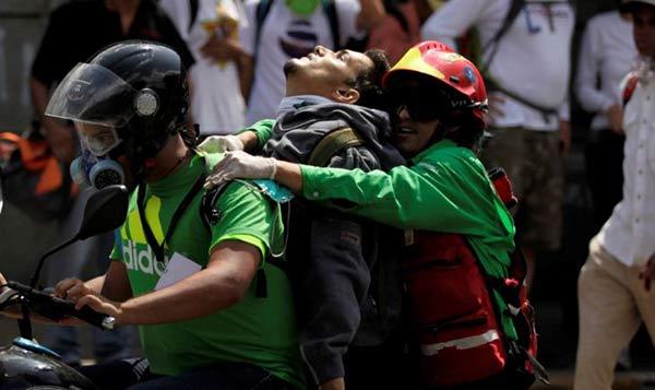 Miguel Castillo | Foto: Reuters