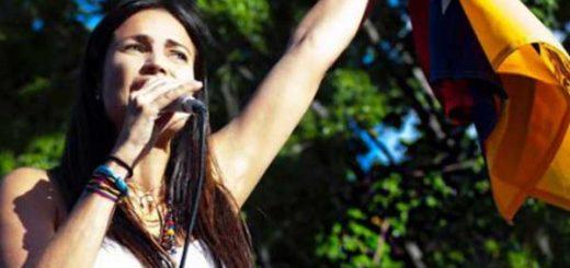 Caterina Valentino aclara dudas sobre sus supuestas aspiraciones políticas | Foto: Instagram