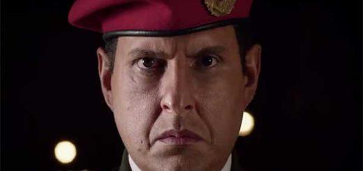 Andrés Parra, protagonista de El Comandante | Foto: Archivo