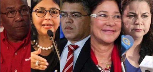 Así quedó conformada la comisión presidencial que explicará la Constituyente comunal | Composición
