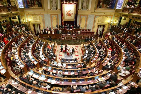 Congreso de España discutirá crisis venezolana | Foto: Agencias