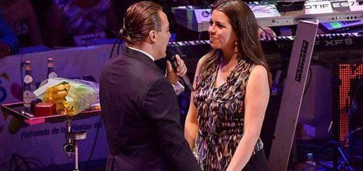 Cristiano Castro pide matrimonio a su pareja | Foto: EFE