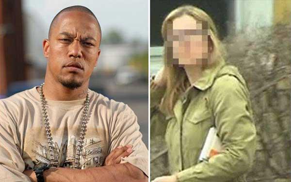Agente del FBI se enamoró de un miembro del EI al que estaba investigando   Composición