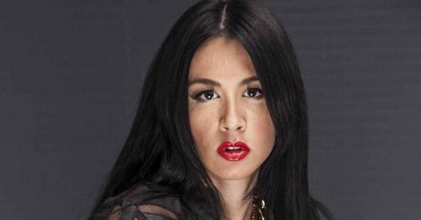 Diosa Canales, Vedette venezolana   Foto: Cortesía