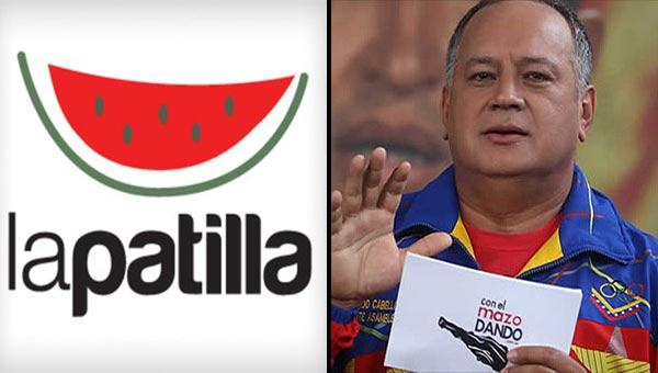 Portal 'La Patilla' deberá pagar a Diosdado Cabello | Notitotal