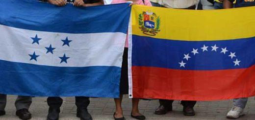 Honduras retira a su encargado de negocios en Venezuela |Foto: Getty Images