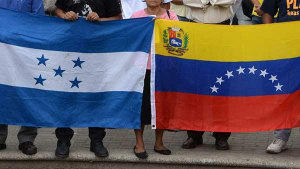 Gobierno de Honduras exigirá visa a venezolanos | Foto: Getty Images