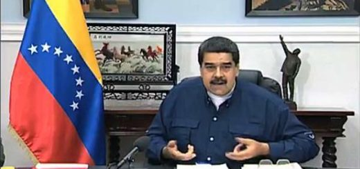 Nicolás Maduro | Foto: Captura de video
