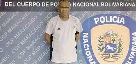 Maestro es detenido por violar a alumno   Foto: PNB / Panorama
