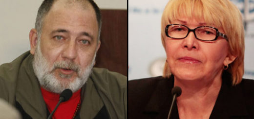 Mario Silva cargó contra la Fiscal Luisa Ortega Díaz | Notitotal