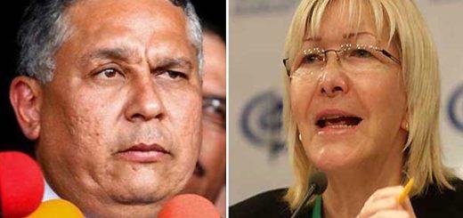 Pedro Carreño arremetió contra Luisa Ortega Díaz | Notitotal