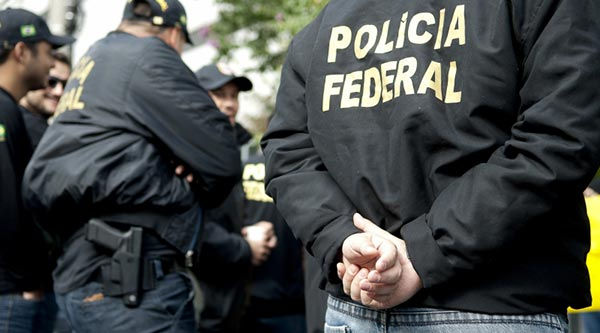 Policía Federal de Brasil | Foto referencial