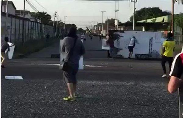 Araure, Portuguesa | Foto: Captura de video