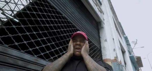 Akapellah lanza tema que denuncia la realidad venezolana   Captura de video