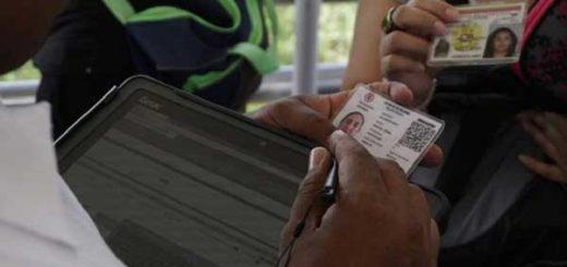 Denuncian falsificación y venta de la Tarjeta de Movilidad Fronteriza | Foto: Migración Colombia