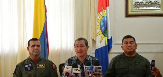 Gobernador de Yaracuy | Foto: @JULIOLEONYARA
