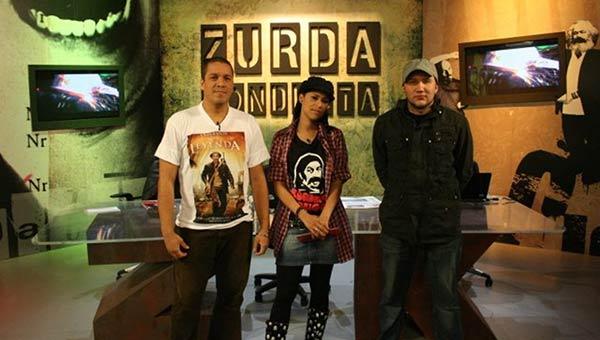 Zurda Konducta | Foto: VTV
