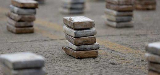 Decomisan toneladas de droga en Panamá y desmantelan banda que incluye a venezolanos   Referencial