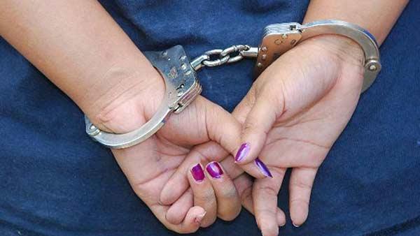 Tres venezolanas fueron detenidas en Colombia por tráfico de armas