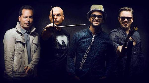 Los Amigos Invisibles ofrecerán concierto para recaudar fondos para Venezuela | Foto: Archivo
