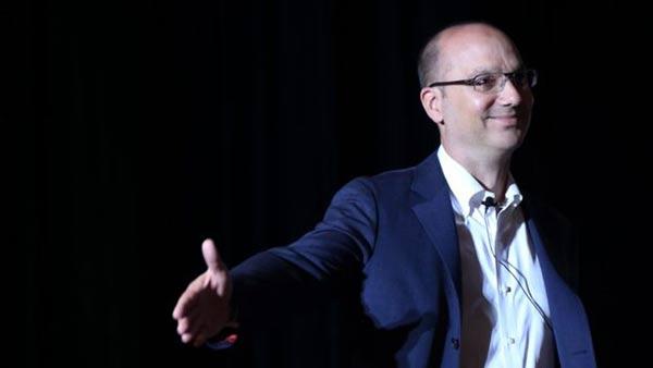 Dentro de su equipo de trabajo, Andy Rubin cuenta con unas 40 personas, procedentes de su antigua empresa Google y también de la competidora de ésta, Apple |Getty Images