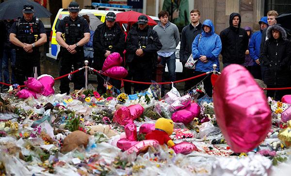 Víctimas del atentado en Londres asciende  Foto: Reuters