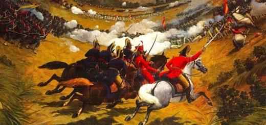 Batalla de Carabobo |Imagen ilustrativa