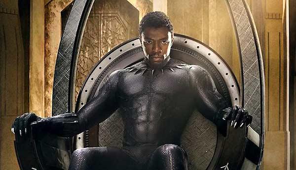 Black  Panther poster | Imagen: Marvel Studios