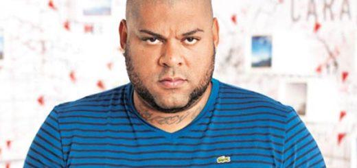 Budú, rapero venezolano |Foto: cortesía
