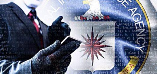 Wikileaks filtra documentos sobre la CIA |Imagen referencial