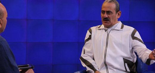 Ministro del Despacho de la Presidencia, Carlos Osorio | Foto: @VTVcanal8