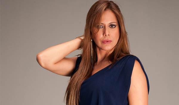 Crisbel Hernández, actriz venezolana |Foto cortesía