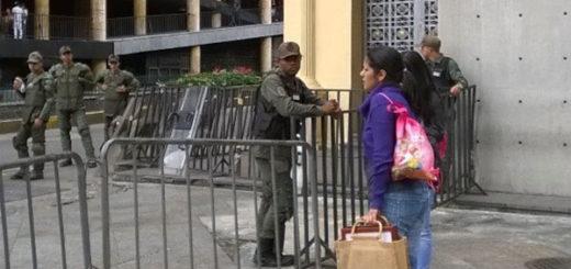 Coronel Lugo saboteó acto de reconocimiento a periodistas en el Parlatino | Foto: @GPL27