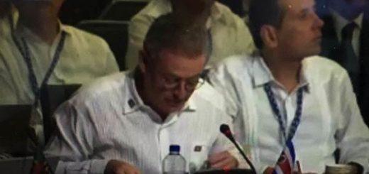 Canciller de Costa Rica en la OEA habla sobre Venezuela |Foto: La Patilla