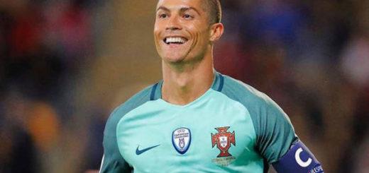 Cristiano Ronaldo presentó a sus gemelos | Fotos: Instagram
