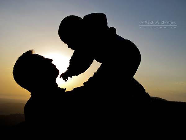 Día del Padre |Imagen referencial/ Sara Alarcón