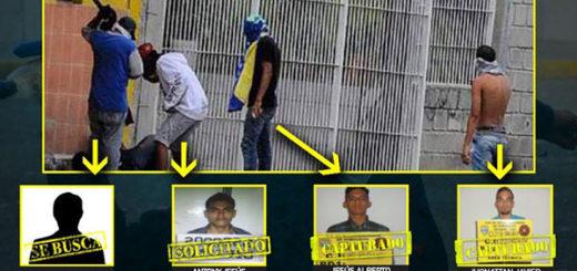 Detuvieron a 7 personas por linchamiento de GNB retirado | Imagen: MPPRIJP