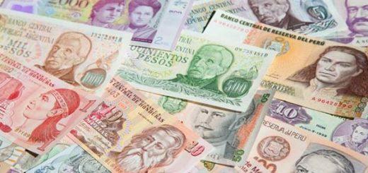 Hay 6 presidentes de América Latina que ganan más de US$10.000 al mes. | Swisshippo
