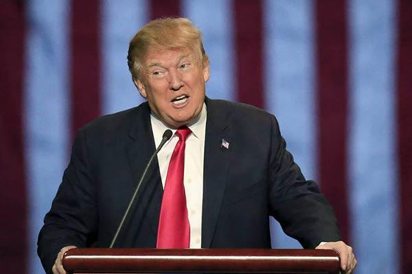 Donald Trump presidente de EEUU |Foto cortesía