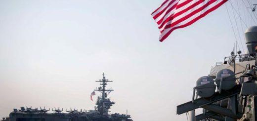 EEUU, Canadá y 19 países más inician maniobras militares frente a costas venezolanas | Foto: Agencias