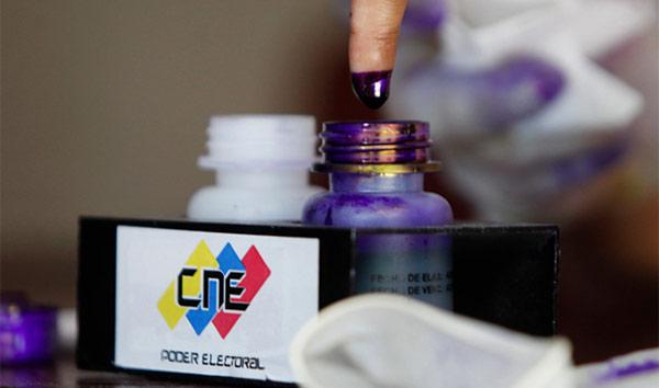 Elecciones regionales: Los tres posibles escenarios que podrían darse el #15Oct | Foto: EFE